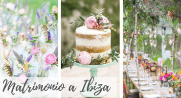 Il matrimonio a Ibiza secondo Say Yes Studio