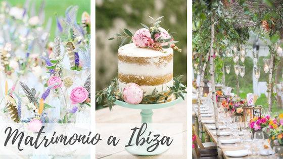 Il matrimonio a Ibiza secondo Say Yes Studio